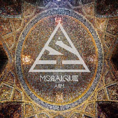 موسیقی بی کلام زیبای ASH mosaique