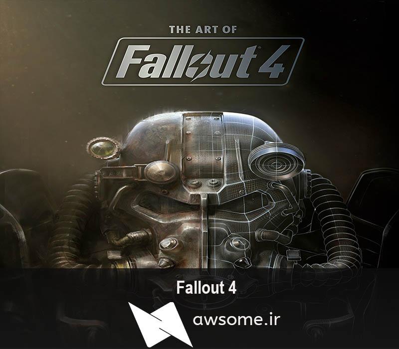 موسیقی زیبای بازی Fallout 4