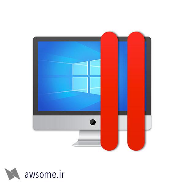 دانلود نرم افزارParallels Desktop 14 – ورژن 14.1.2